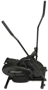3.Ultrasport Vélo elliptique X-Trainer 100