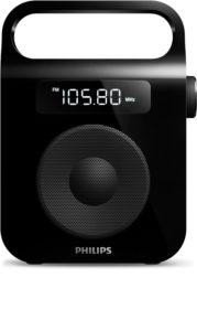 1.1 Philips AE2600B