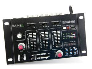1.3 Ibiza DJ21USB-MKII