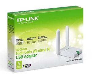 1.3 TP-Link TL-WN822N