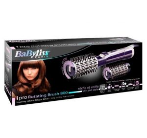 1.BaByliss i Pro Rotating Brush 800 AS550E