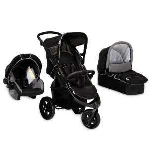 1.Hauck Viper Travel System