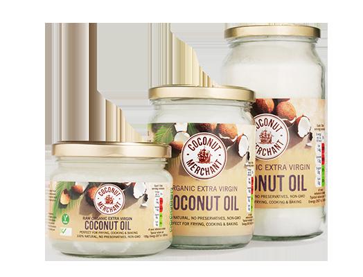 2. Coconut Merchant 1L