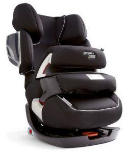 siege auto groupe 123 cybex pallas avis tests et prix. Black Bedroom Furniture Sets. Home Design Ideas