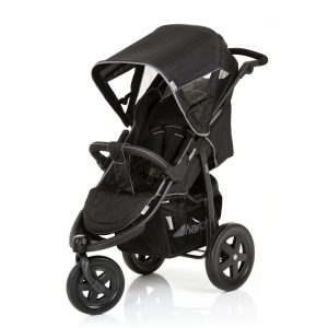2.Hauck Viper Travel System