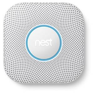 2.Nest Protect S3000BWFD