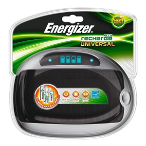 4.Energizer 14087