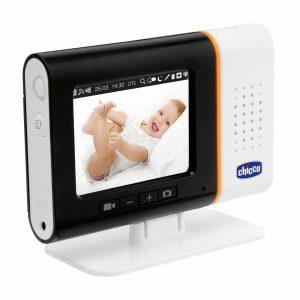 1.1 Chicco Écoute-bébé Vidéo Digital Top