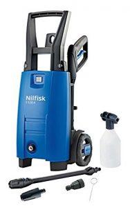 1.1 Nilfisk 128470344 C 110.4-5 X-tra