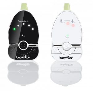 1.2 Babymoov Babyphone Easy Care