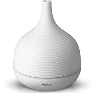 1.Aglaia Ultrasonique