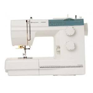 1.Machine HUSQVARNA Emerald 116