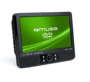 1.Muse M-995 CVB