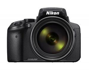 1.Nikon Coolpix P900