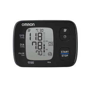 1.Omron RS6