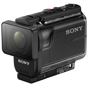 1.Sony HDRAS50