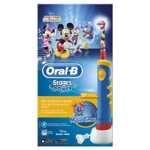 2. Oral-B 600 Précision Clean