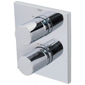 2.Grohe Grohtherm 3000 19567000
