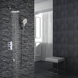 2.Homelody Système Colonne ensemble de douche