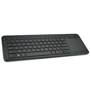 2.Microsoft All-In-One Media Keyboard