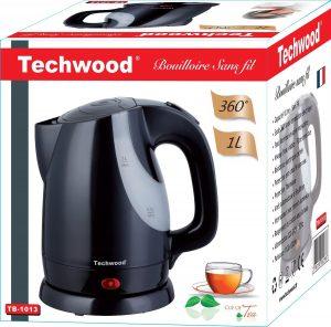 2.Techwood TB-1013