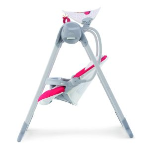 3. Chicco Polly Swing Up