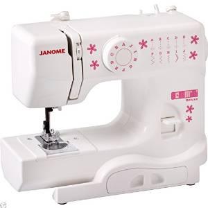 3.Janome Sew Mini