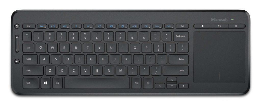 A.2 Microsoft All-In-One Media Keyboard