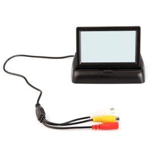 Camera de recul sans fil – La meilleure camera de recul sans fil pour voiture