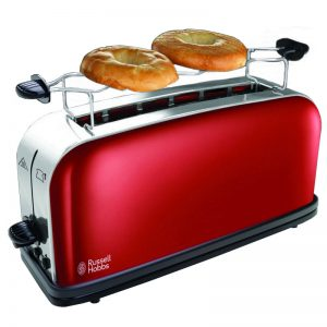 Grille pain – Le meilleur grille pain rouge