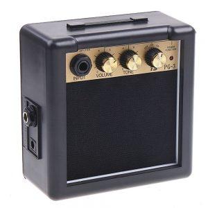 1.1 Andoer Guitare électrique Amplificateur