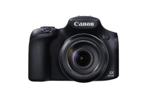 1.1 Canon Powershot SX60