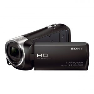 1.1 Sony HDR-CX240