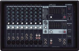 1.1 Yamaha EMX212S