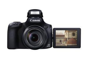 1.2 Canon Powershot SX60