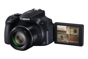 1.3 Canon Powershot SX60