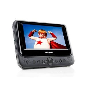 1.Nextbase NB48 Lecteur DVD portable