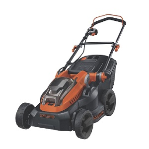 2.Black + Decker CLM3820L1-QW