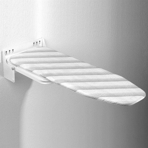 planche repasser murale escamotable paroi goodlife mont planche repasser pliante armoire