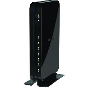 2.Netgear DGN1000-100PES