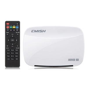 2.Patuoxun Smart Box TV 1080P