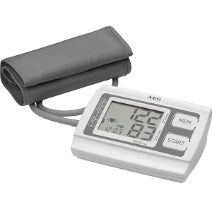2.Tensiomètre AEG BMG 5611