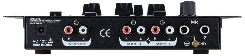 3.Pronomic DX-26