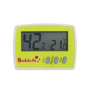 4.Badabulle Sécurité Domestique, Thermomètre
