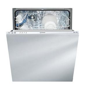 4.Indesit DIF 14 B1 lave-vaisselle