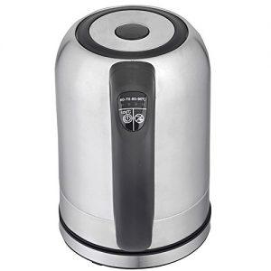 A.1 La meilleure bouilloire avec temperature reglable