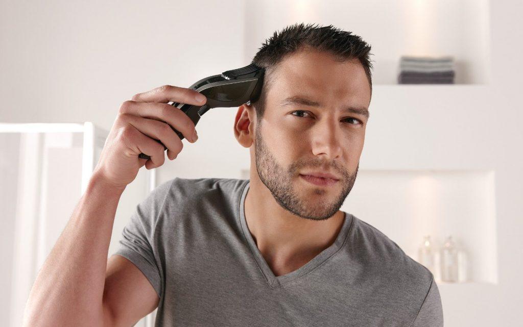 A.1 La meilleure tondeuse cheveux et barbe