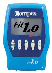 1.1 Compex Fit 1.0
