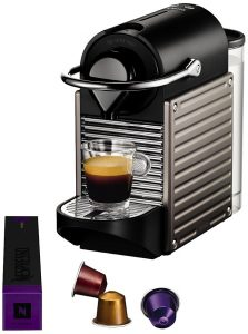 cafetiere nespresso krups yy1201fd avis tests et prix en oct 2018. Black Bedroom Furniture Sets. Home Design Ideas