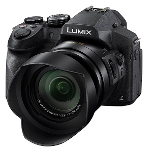 1.1 Panasonic Lumix DMC-FZ300